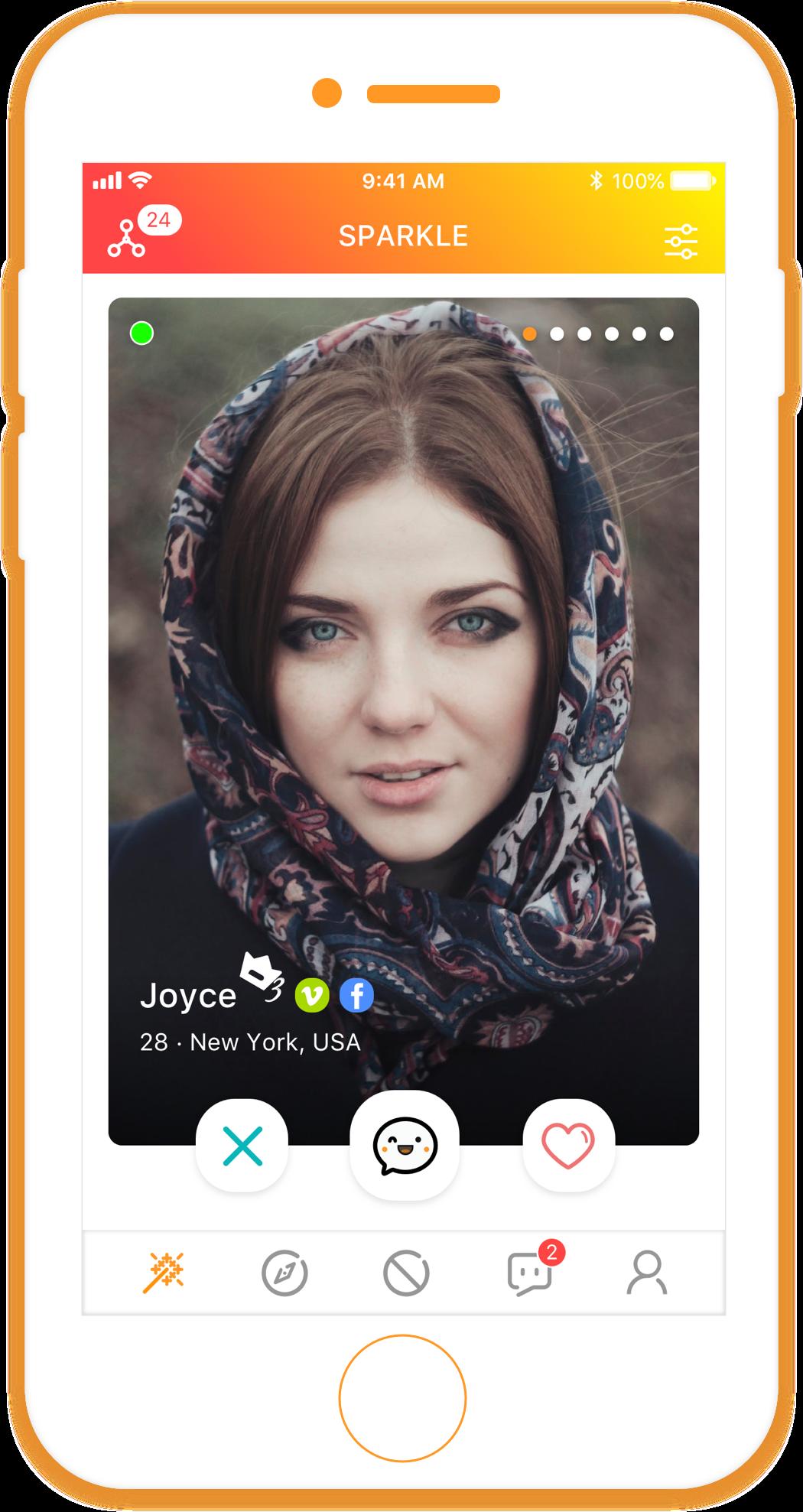 Hijab Dating Site)